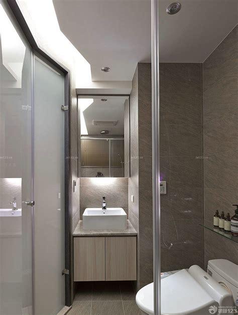 bathrooms ideas for small bathrooms 酒店式公寓厕所装修效果图 设计456装修效果图
