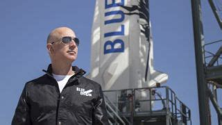 Blue Origin founder Jeff Bezos will step down as Amazon ...