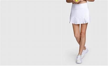 Tennis Skorts Skirts Tail