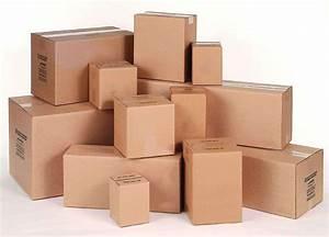 Ou Acheter Des Cartons : recycler ses cartons d 39 emballages kubic up de fa on originale ~ Dailycaller-alerts.com Idées de Décoration