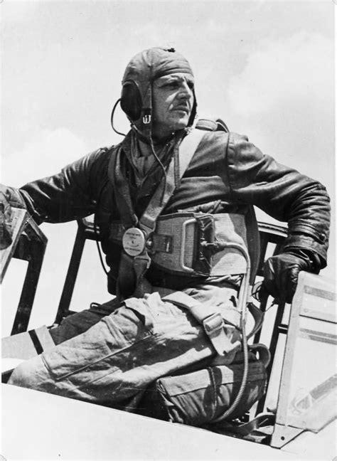 Messerschmitt Bf109 WNF pilot