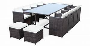 Table De Jardin Tressé : table salon de jardin en solde id es de d coration int rieure french decor ~ Teatrodelosmanantiales.com Idées de Décoration