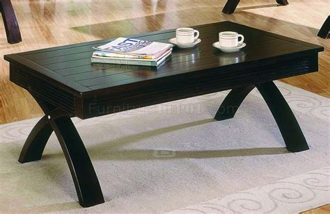 fold out table top dark brown contemporary cocktail table w fold out table top