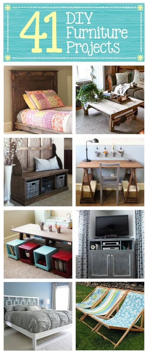 20 great diy furniture projects on a budget style motivation menswear inspired this is a great cheap idea to