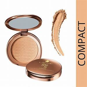 Buy Lakme 9 to 5 Flawless Matte Complexion Compact online ...