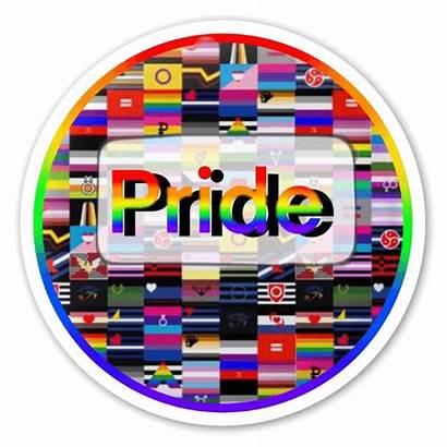 Flags Pride Oreo Stickerapp