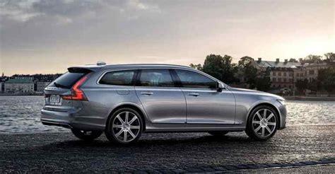 Versatile 20182019 Volvo V90  Esthete, But Do Not