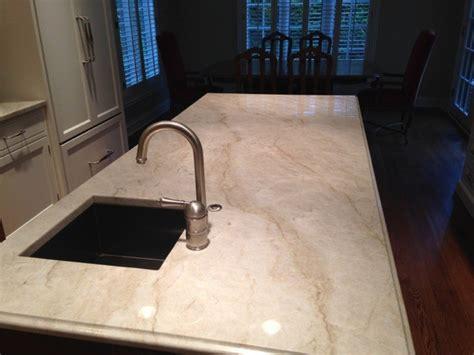 Modern Rugs La by White Pearl Quartzite Kitchen Modern Dallas By