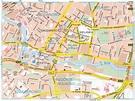 Bydgoszcz Poland Map   Zip Code Map
