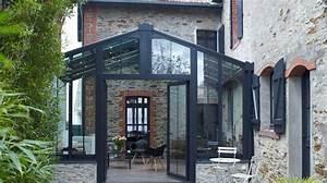 Veranda Style Atelier : v randa atelier le charme de l 39 atelier d 39 artiste fillonneau ~ Melissatoandfro.com Idées de Décoration