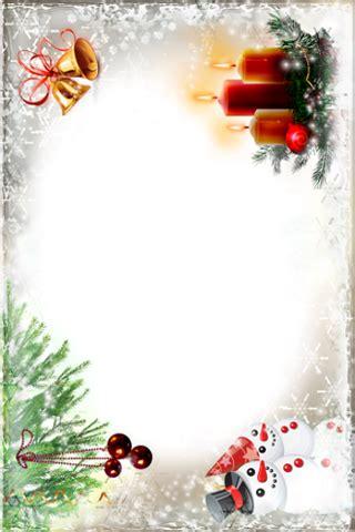 bingkai photo pilihan bingkai foto  hari natal special