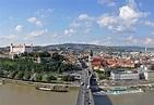 Bratislava – Travel guide at Wikivoyage