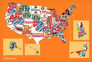 The Fastest-Growing Fast-Food Chain in Every State - Thrillist