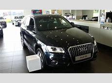 Audi Q5 S Line 2014 In Depth Review Interior Exterior