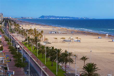 13 Top Beaches In Valencia  Rent A Car Best Price