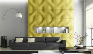 3d Wandpaneele Schlafzimmer : wandverkleidung ~ Michelbontemps.com Haus und Dekorationen