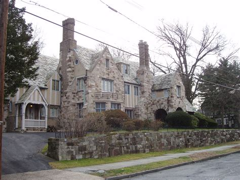 Incline House by Forest Hill Newark New Jersey