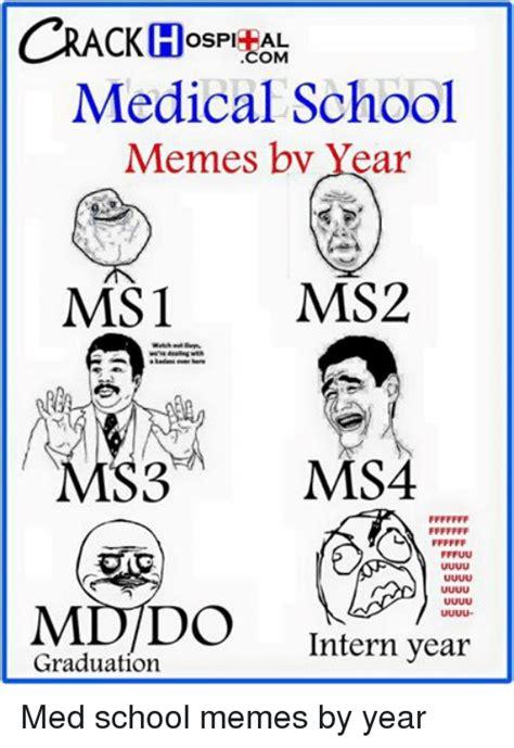 Med School Memes - crack h com medical school memes bv year ms1 ms2 watch out ms graduation intern year med school