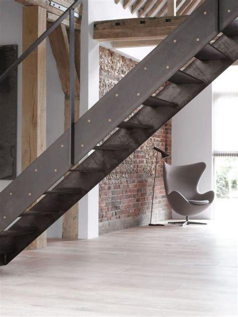 les beaux designs d escalier m 233 tallique