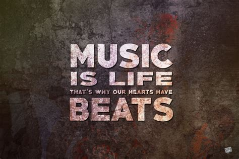 We all love to check out meaningful quotes from people we love. Music Revolution   100 Inspiring Music Quotes