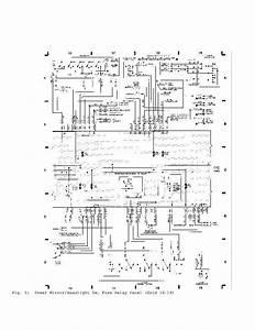 1992 B3 Vw Passat Wiring Diagram Part 3