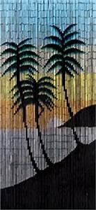 Vorhang Für Terrassentür : t rvorhang wenko 5123103500 bambus vorhang s dsee ~ Watch28wear.com Haus und Dekorationen