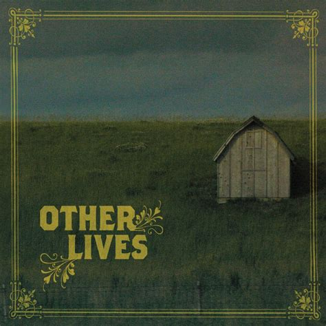 Other Lives  Music Fanart Fanarttv