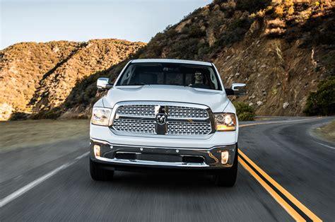 2014 Ram 1500 Ecodiesel First Drive  Motor Trend