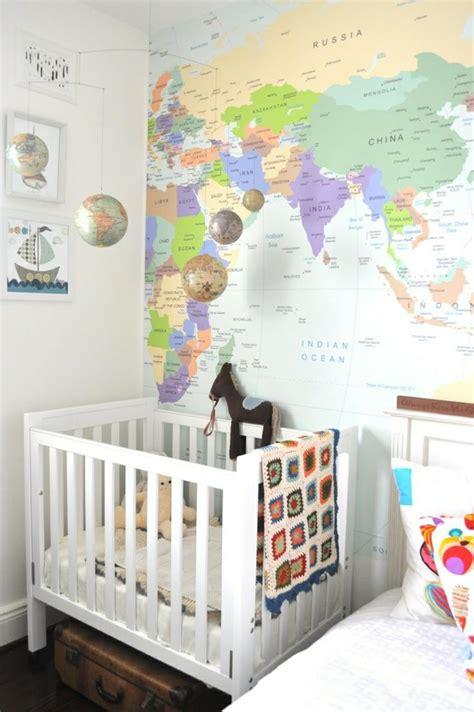 accessoire chambre enfant accessoire deco chambre bebe diy faire soimme la dco de
