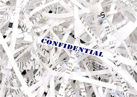 confidential paper shredding services charlotte nc