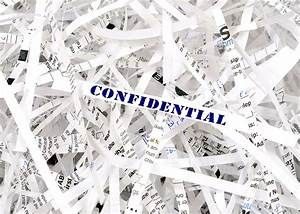 confidential paper shredding services charlotte nc With documents shredding service