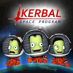 Kerbal Space Program for PlayStation 4 (2016) - MobyGames