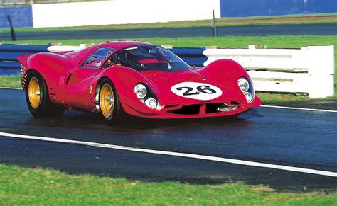 Ferraris Cincinnati by 412p Teamspeed