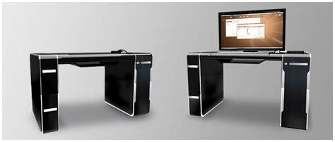 le design bureau gain d 39 espace et de fonctionnalités le bureau ordinateur
