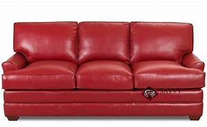 gold coast leather sofa by savvy is fully customizable by With gold leather sectional sofa