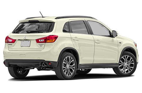Mitsubishi Outlander Sport Picture by 2016 Mitsubishi Outlander Sport Price Photos Reviews