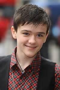 Tween Boy Short Haircuts