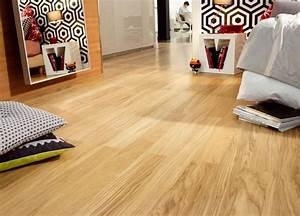 combiner chauffage par le sol et parquet en bois tarkett With chauffage au sol et parquet