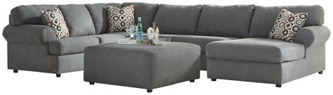 Jayceon 4-Piece Sectional by Signature Design by Ashley ...