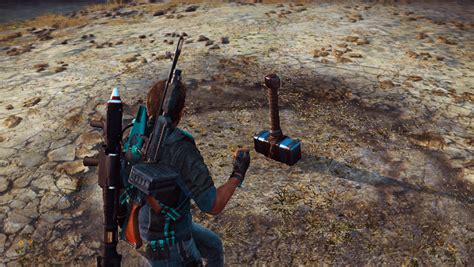 hammer of thor just cause 3 bigcbit com agen resmi