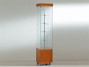 Glas Auf Herdplatte : glas staufachvitrine jt4 18gm auf rollen 4 drehteller mit motor ~ Markanthonyermac.com Haus und Dekorationen