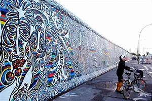 Street art on pinterest 93 pins for Berlin wall art