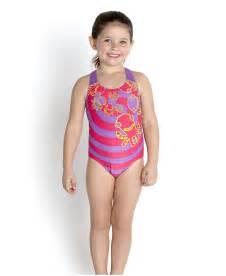 Little Girl Swimsuit Speedo Swimwear