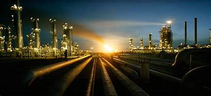 Oil Gas Projects Construction Production Facility Development