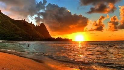 Sunset Pc Nature Pixelstalk