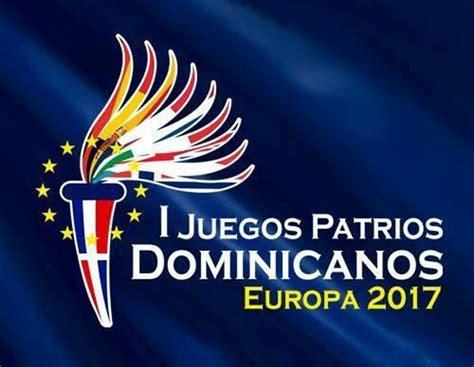 Top 15 juegos dominicanos tipicos youtube. I Juegos Patrios Dominicanos Europa 2017 - Consulado General de la República Dominicana en Amsterdam