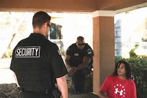 Armed Security Guard Services | Orlando, Florida