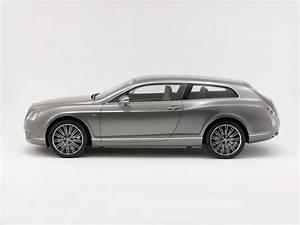 2019 Bentley Continental Flying Star Car Photos Catalog 2019