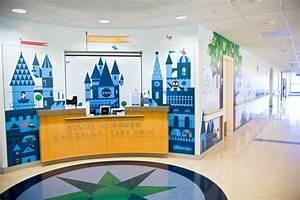 Mattel Children's Hospital @ UCLA   pediatric office ...
