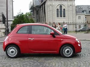 Taille Coffre Fiat 500 : essai fiat 500 vous reprendrez bien un peu de yaourt ~ New.letsfixerimages.club Revue des Voitures
